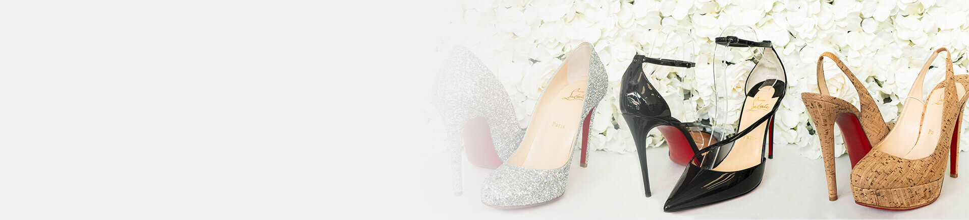 Sell Used Christian Louboutin Shoes,San