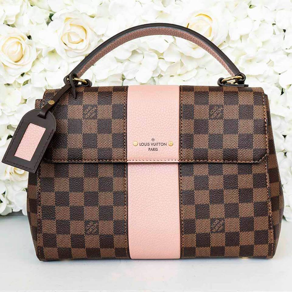 image of louis vuitton handbag