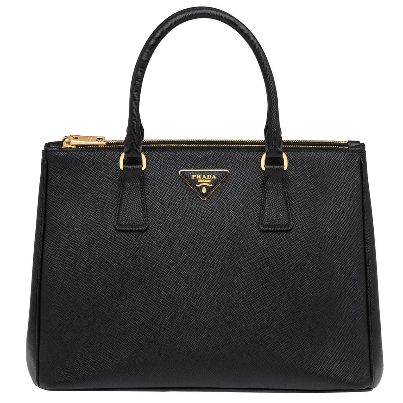 image of prada galleria handbag