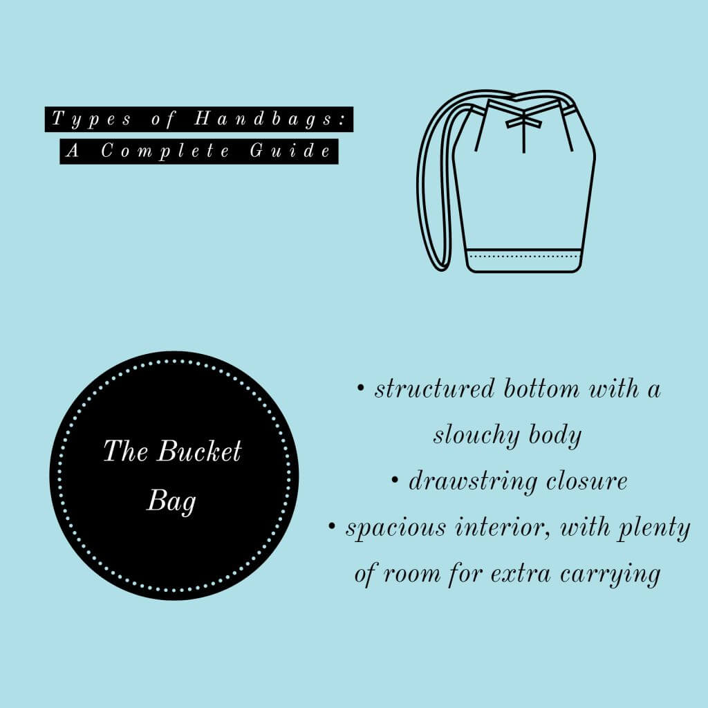 image of bucket bag