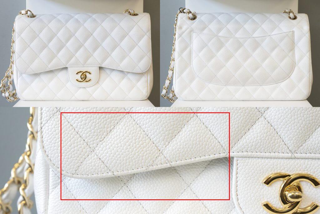 image of chanel handbag