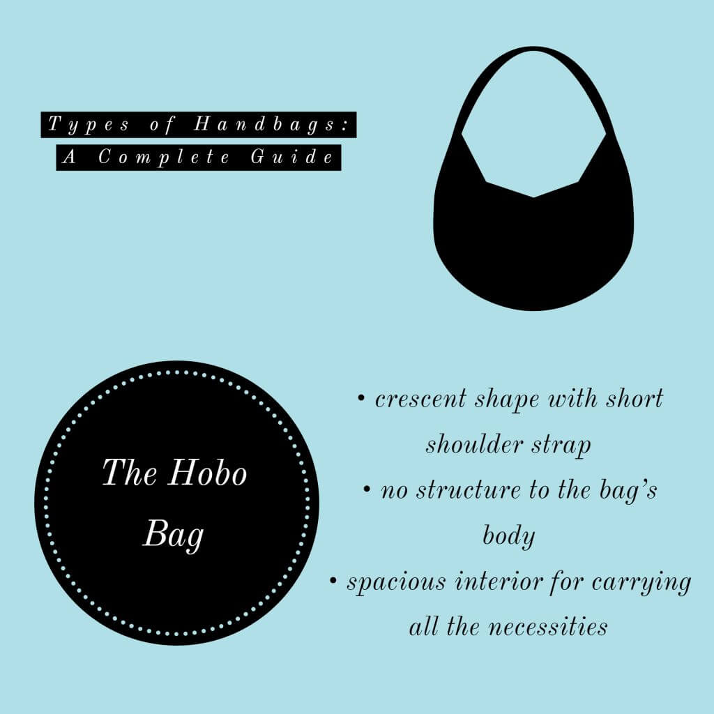 image of hobo bag