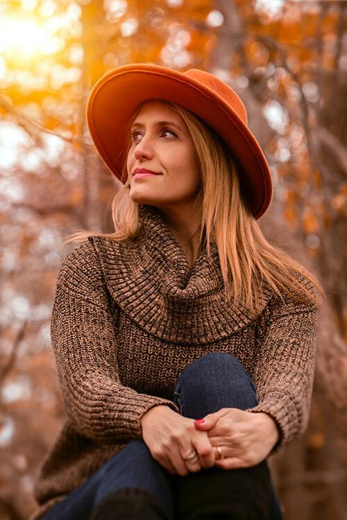 image of winter sweater