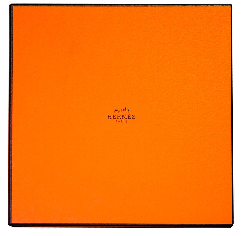 image of hermes box