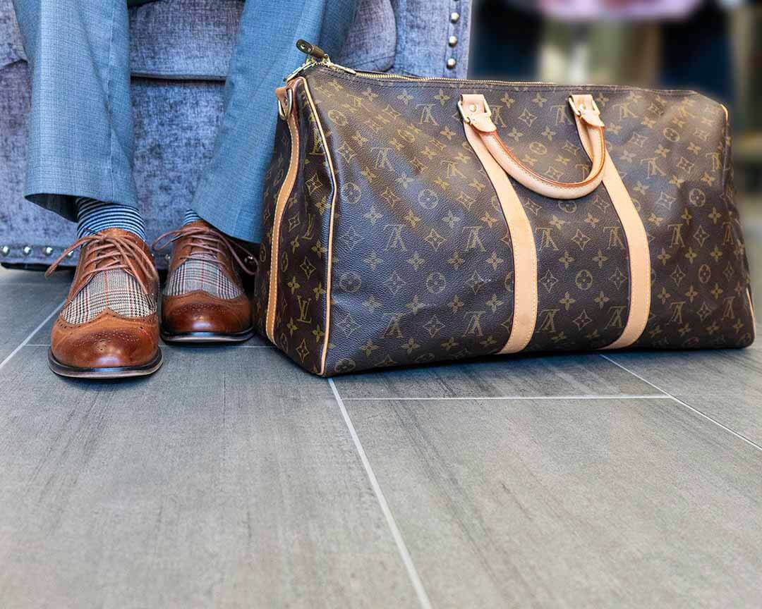 designer shoes and handbag_What is a fair consignment percentage